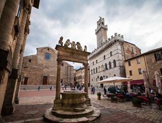 Montepulciano Tours