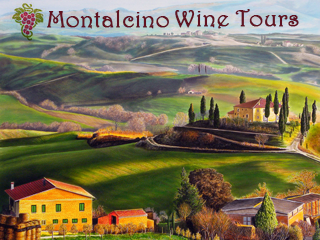 Montepulciano,Pienza e Montalcino Wine Tours