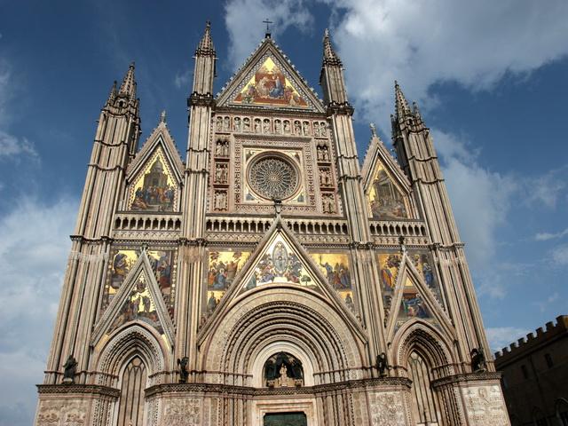 Duomo-Of-Orvieto