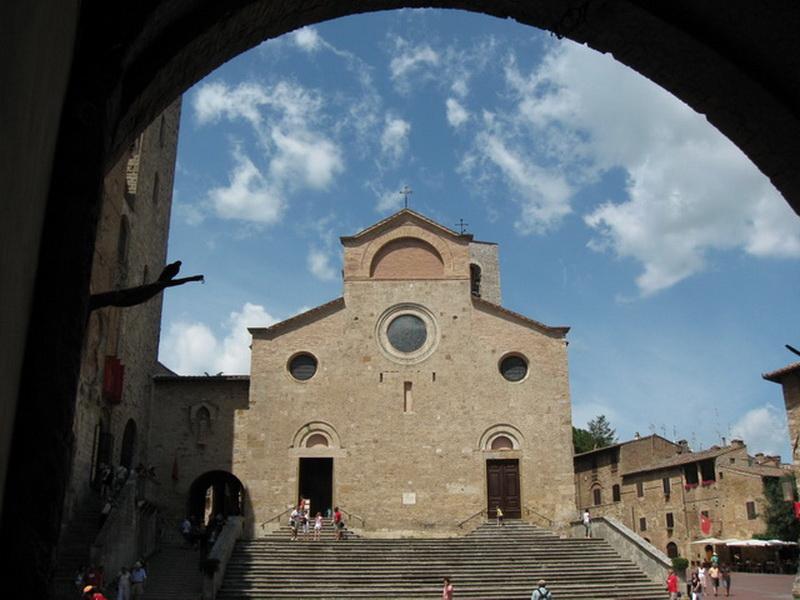 Duomo-San-Gimignano