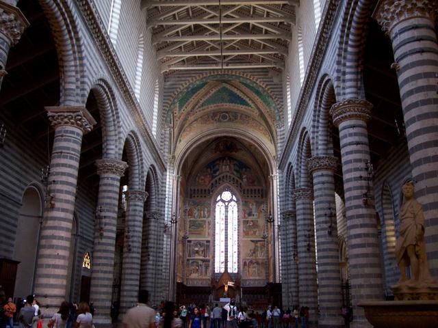 Orvieto-Duomo