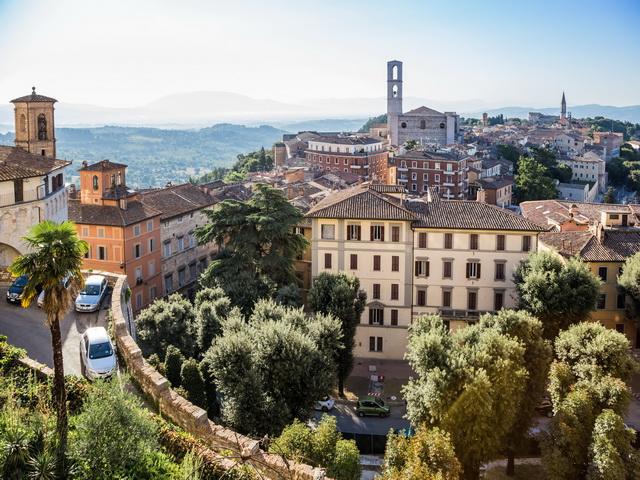 Perugia-