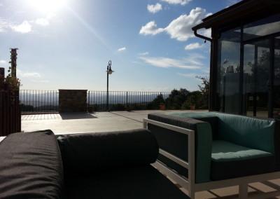 Poggio Rubino Winary Montalcino