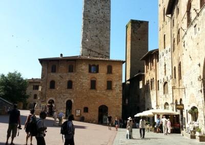 San Gimignano 5