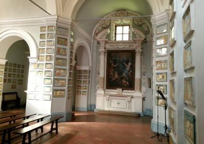 Santuario Madonna Dei Bagni