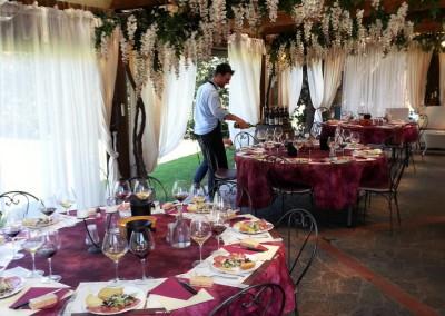 Torciano Winary Restorant