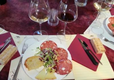 Torciano Wine Tasting 2