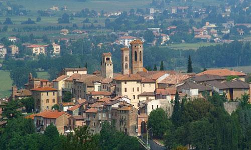 Tourist Guide Cortona