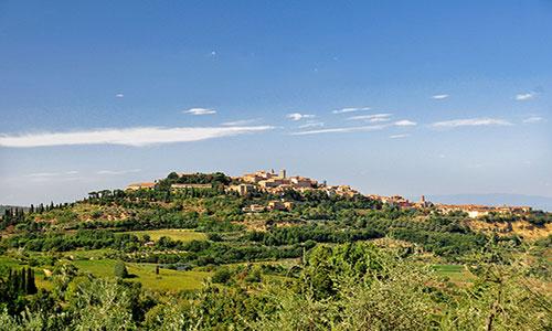 Tourist Guide Montepulciano