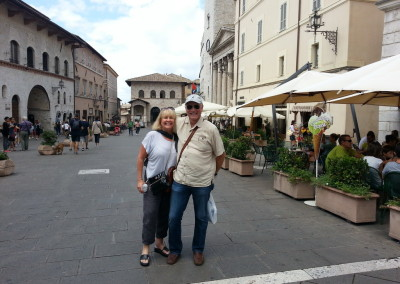 Transfer & Tours Cortona 2