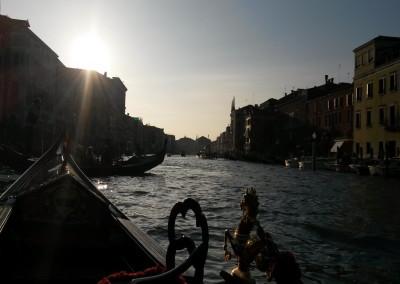 Venice Sunset