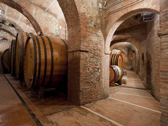 Winery-