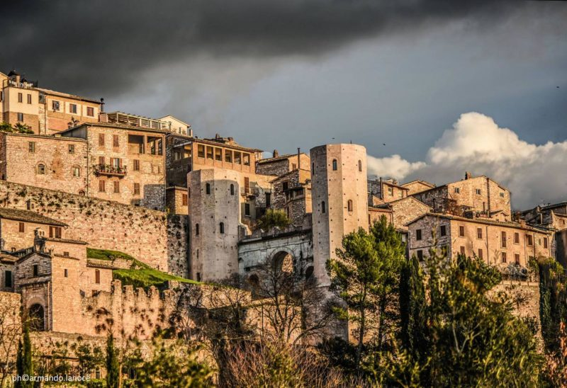 Assisi e Spello 11