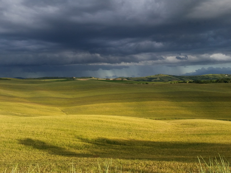 Val D'Orcia 1
