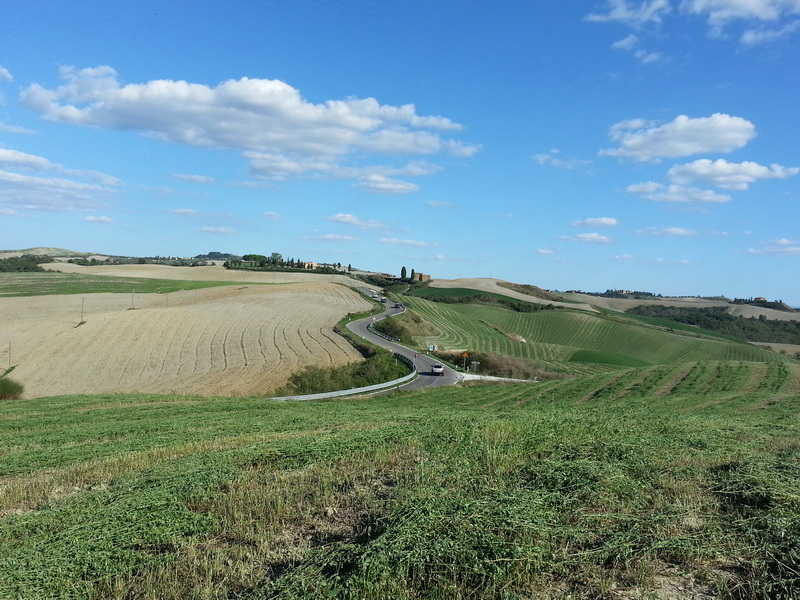Val D'Orcia 2